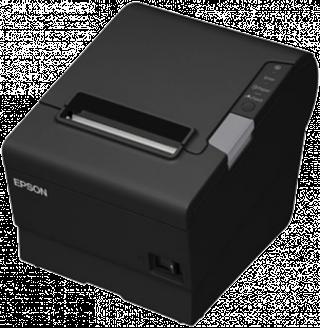 Epson Tm-t88v Thermal Printer Driver