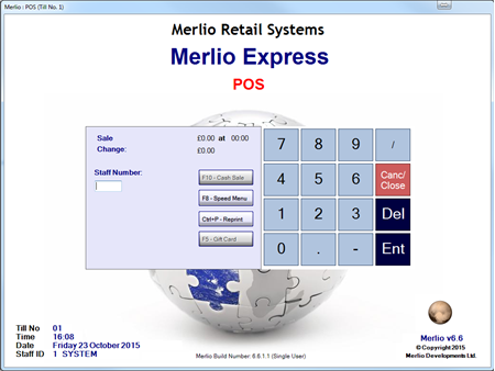 Picture for category Merlio Express